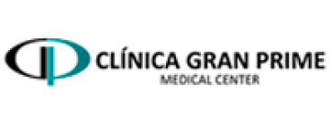 Mapa do site - Clinica Gran Prime