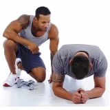 metabologia personal trainer